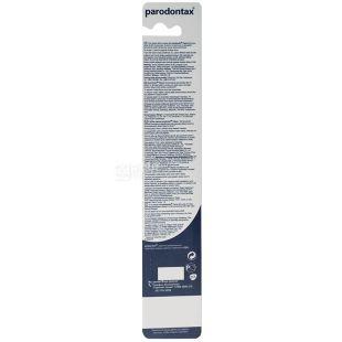 Parodontax, зубна щітка, Екстра м'яка, м/у