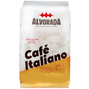 Alvorada IL Caffe Italiano, Coffee, 1 kg