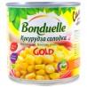 Bonduelle, 340 г, кукурудза, Солодка, Gold, ж/б