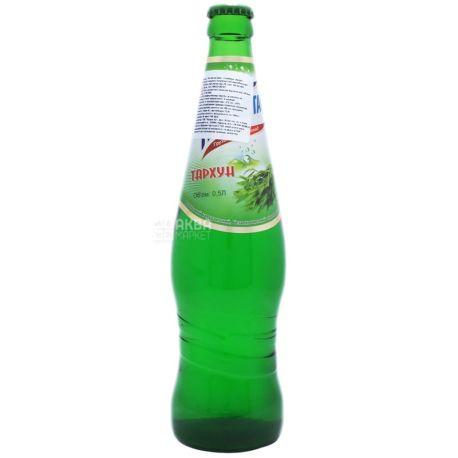 Натахтари, Тархун, 0,5 л, Лимонад, стекло