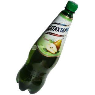 Натахтарі, 1 л, солодка вода, Груша, ПЕТ