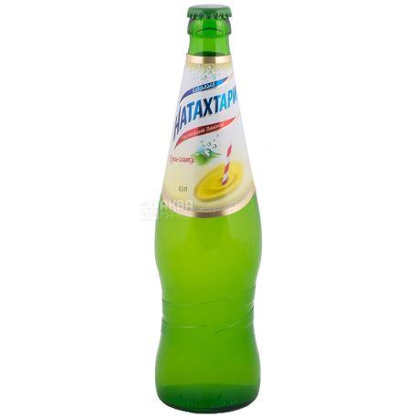 Натахтари, Крем-сливки, 0,5 л, Лимонад, стекло