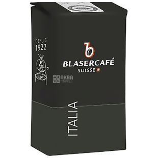 Blaser Сafe Italia, Кава зернова, 250 г