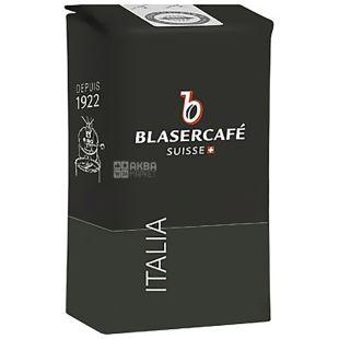 BlaserСafe, Italia, 250 г, Кофе Блазер, Италия, темной обжарки, в зернах