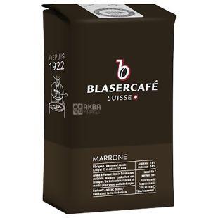 Blaser Сafe Marrone, Grain coffee, 250 g