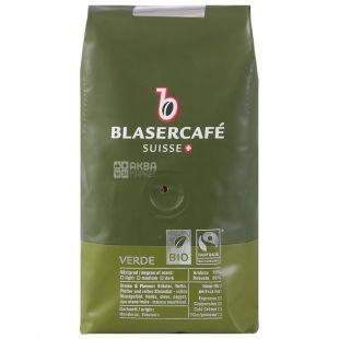Blaser Сafe, 250 г, зерновой кофе, Verde Havelear Bio