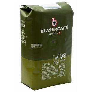 Blaser Сafe Verde Havelear Bio, Кава зернова, 250 г