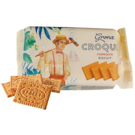 Grona, 72 г, печиво, Крокет, м/у