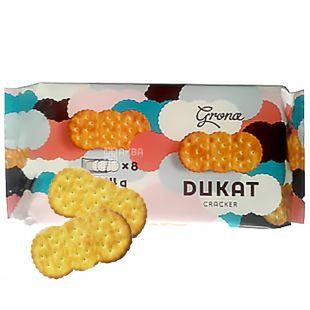 Grona, 244 g, cracker, Ducat, m / y