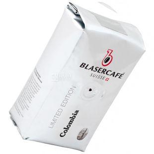BlaserСafe, Colombia, 250 г, Кофе Блазер, Колумбия, темной обжарки, в зернах