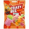 Roshen, 100 г, конфеты желейные, Crazy Bee, Пазлы, м/у