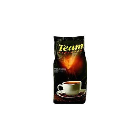 Венский кофе 1 кг Team Espresso зерновой