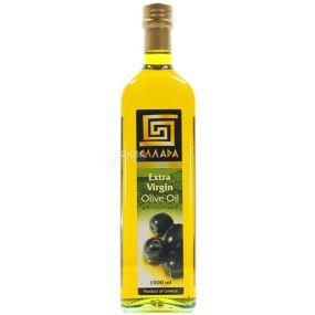 Ellada, 1 л, Олія оливкова, Extra Virgin, скло