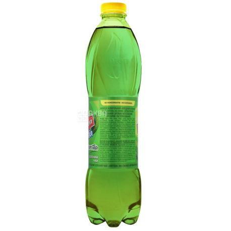 Lipton, 1,5 л, Чай Липтон, холодный, зелёный