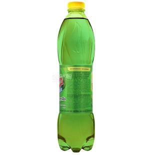 Lipton, 1,5 л, холодний чай, Зелений, ПЕТ