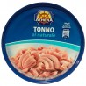 Athena, 160 g, tuna, Fillet in own juice, w / w
