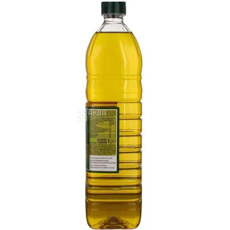 Iberica, 1 л, Масло оливковое, Olive-pomace oil, ПЭТ