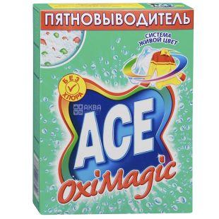 АСЕ, 500 г, плямовивідник, Oxi Magic, м/у