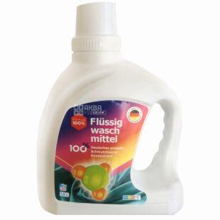 Formula 100, 1,5 л, гель для прання кольорової білизни, ПЕТ