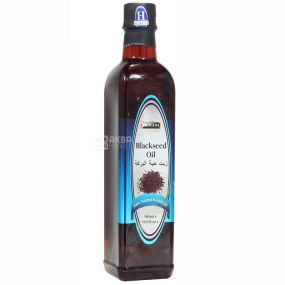 Hemani, 500 мл, масло черного тмина, ПЭТ