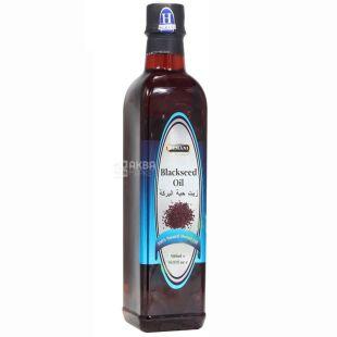 Hemani, 500 мл, олія чорного кмину, ПЕТ