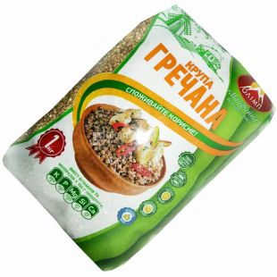 Olympus, 1 kg, grits, quick-cooking buckwheat