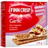 Finn Crisp, 175 g, rye crackers, With garlic, m / y