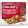 Finn Crisp, 200 g, rye bread, Traditional, m / s