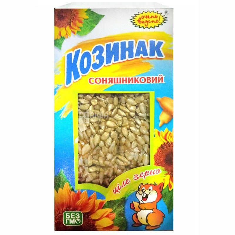 Very Tasty, 100 g, kozinaki, Sunflower, m / s