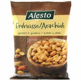 Alesto, 500 г, арахис, жаренный, Cоленый, м/у