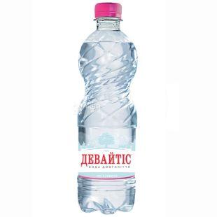 Devaytis, 0,5 l, Non-aerated water, PET, PAT