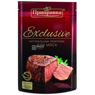 Seasoning, 50 g, seasoning for meat, Exclusive, no salt