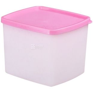Al-Plastiс, Контейнер пищевой Artic Box, 126х113х98мм, 0,9 л