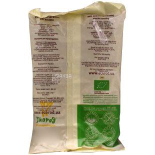 Ecorod, 400 g, red lentil, Organic