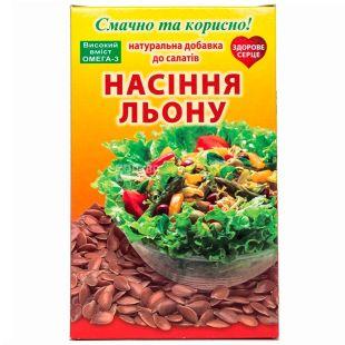 Golden Kings, Flax Seeds, 100 g