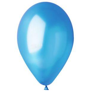 Gemar Balloons, 10 шт., воздушные шары, Пастель, Голубые, м/у