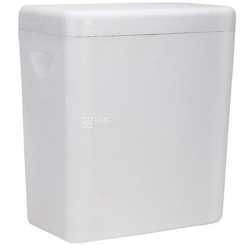 Thermo, 25 l, isothermal container, Easy Cool