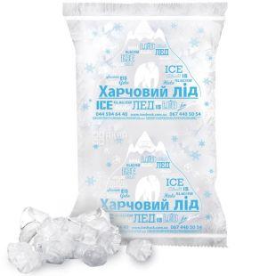 Полярный лед, Цилиндр, 10 кг, Лед пищевой