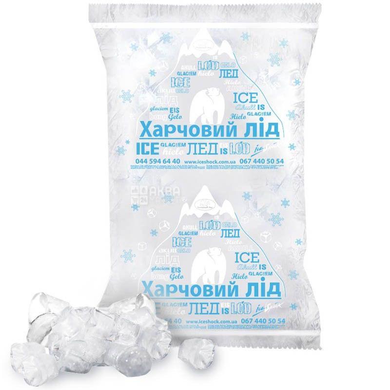 Лед Экстра 10 кг Цилиндр