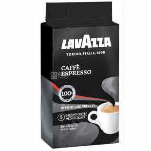 Lavazza, 250 г, мелена кава, Arabica Espresso