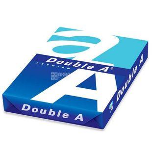 Бумага А4  класса А+, ТМ Double A, 500 л., 80 г/м2