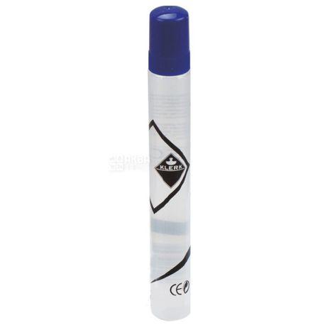 Klerk, 50 мл, силикатный клей, Канцелярский, C аппликатором