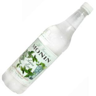 Monin, 1 л, сироп, Мохіто, ПЕТ