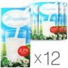 Ніжинське, Упаковка 12 шт. по 1 л, 3,2%, Молоко, Ультрапастеризоване