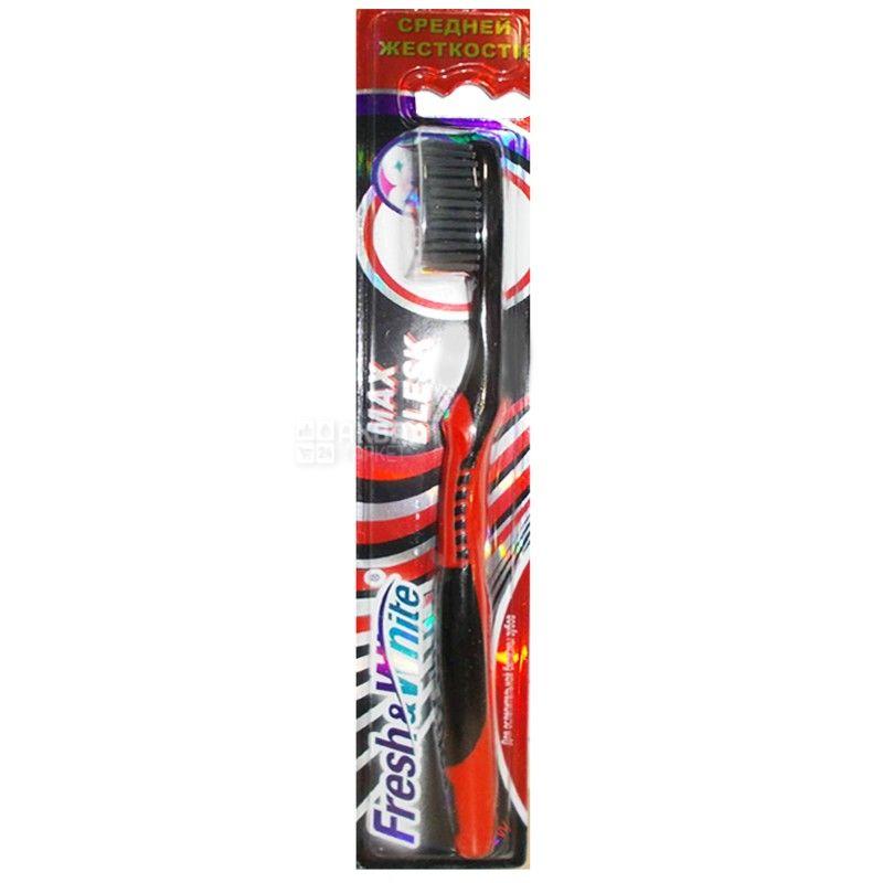 Fresh & White, Toothbrush, Max Blesk, FW388