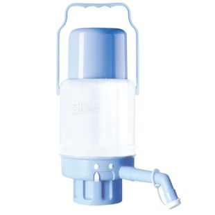 Blue Rain Maxi Plus, water pump with handle