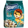 Start, 500 g, dry breakfast, Jolly Roger