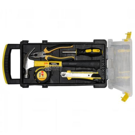 MASTER TOOL, 5 pieces, tool kit, 78-0315
