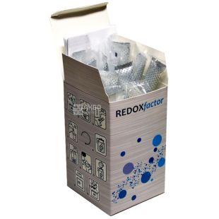 REDOXfactor, 20 шт., засіб для очищення води, У стіках