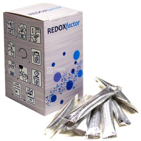 REDOXfactor, 20 шт., средство для очищения воды, В стиках